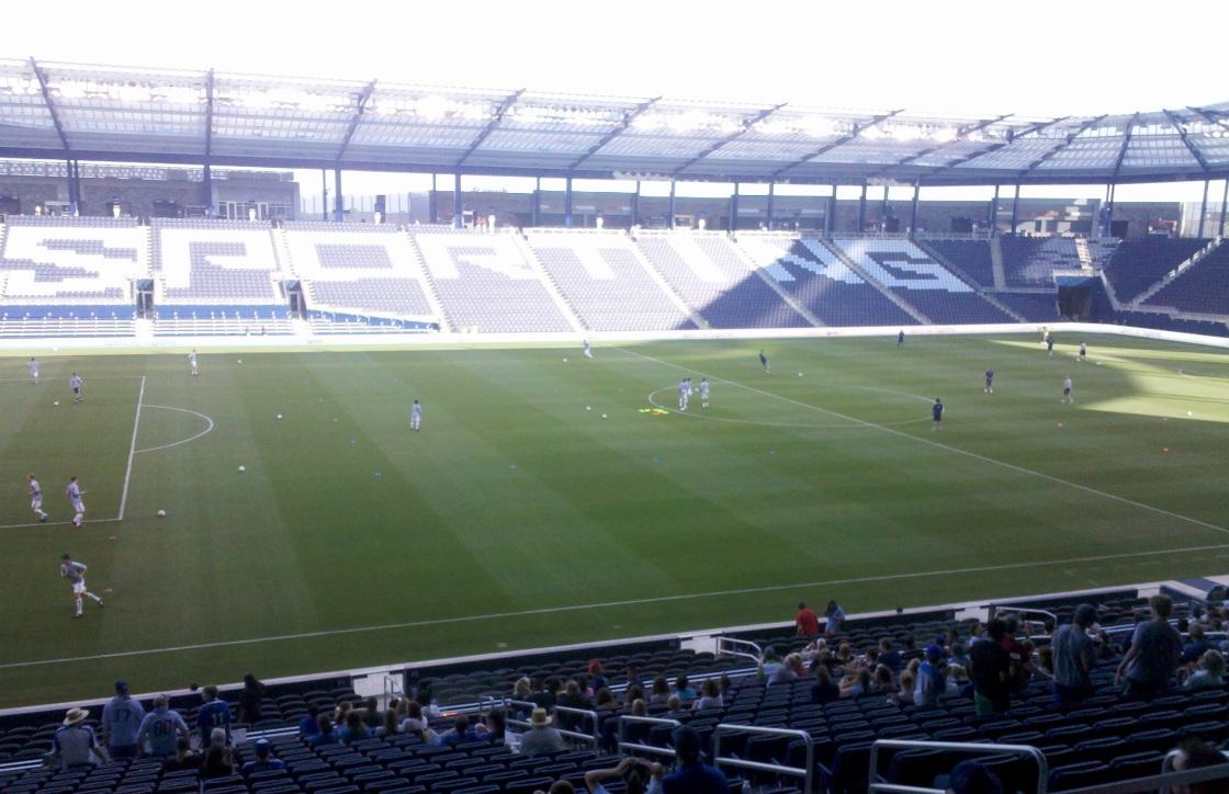 SportingKC_Stadium