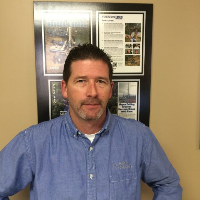 Craig Myers Ohio Valley Regional Manager